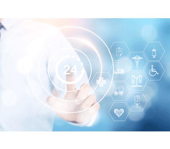 中医管理软件增值服务