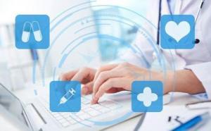 云技术在诊所管理软件系统中的应用和推动发展